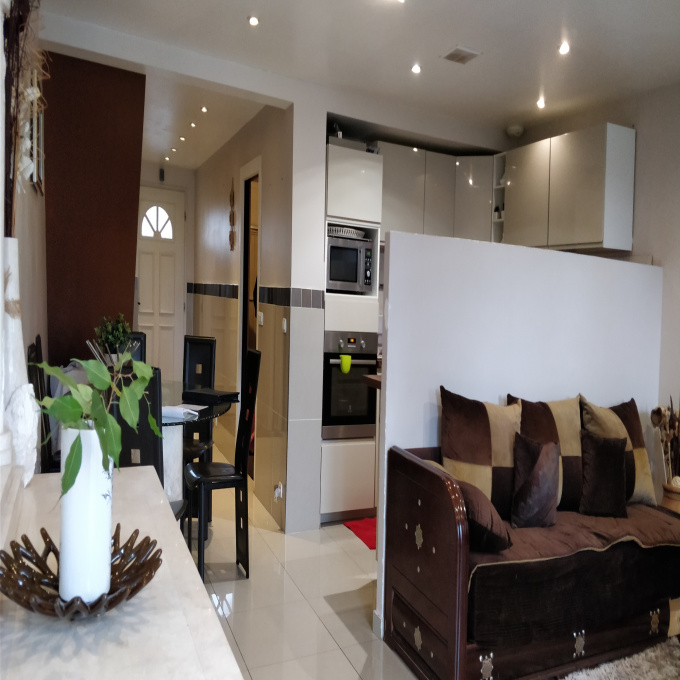 Offres de vente Maison Villeneuve-Saint-Georges (94190)