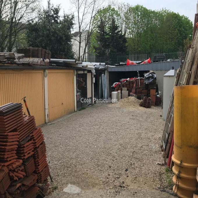 Vente Immobilier Professionnel Local commercial Villeneuve-Saint-Georges (94190)