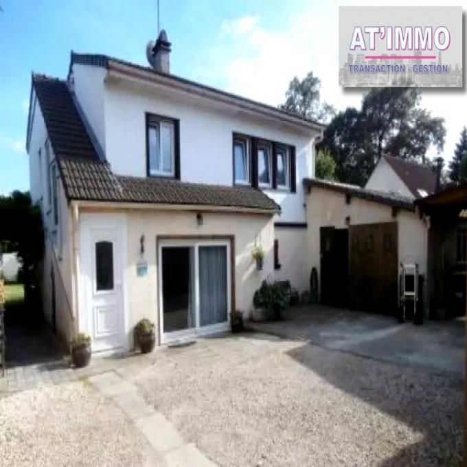 Offres de vente Maison Boissy-Saint-Léger (94470)