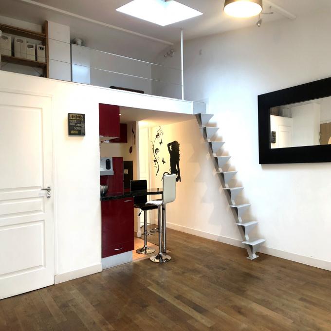 Offres de vente Appartement Nogent-sur-Marne (94130)