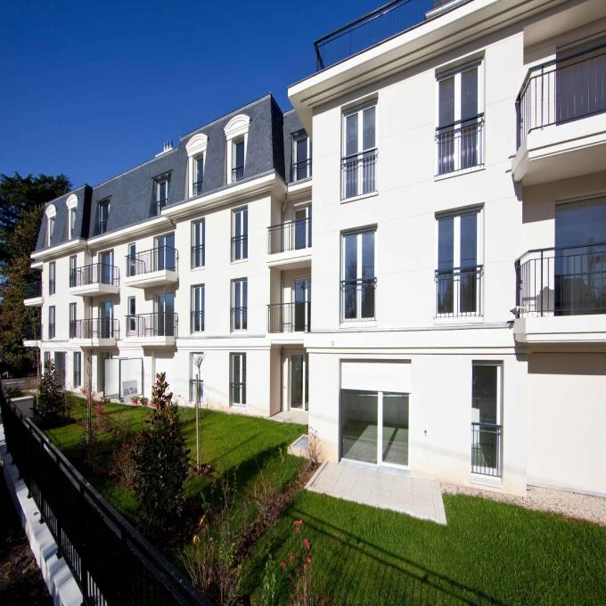 Offres de vente Appartement Villecresnes (94440)