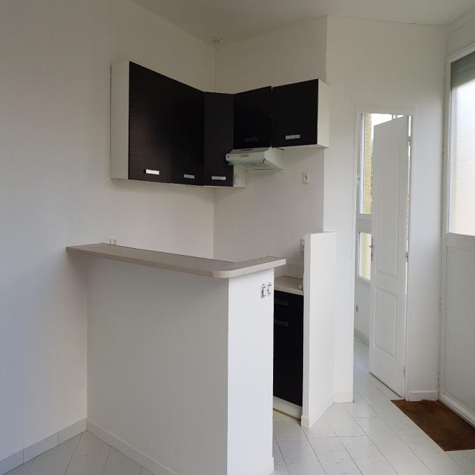 Offres de location Appartement Brunoy (91800)