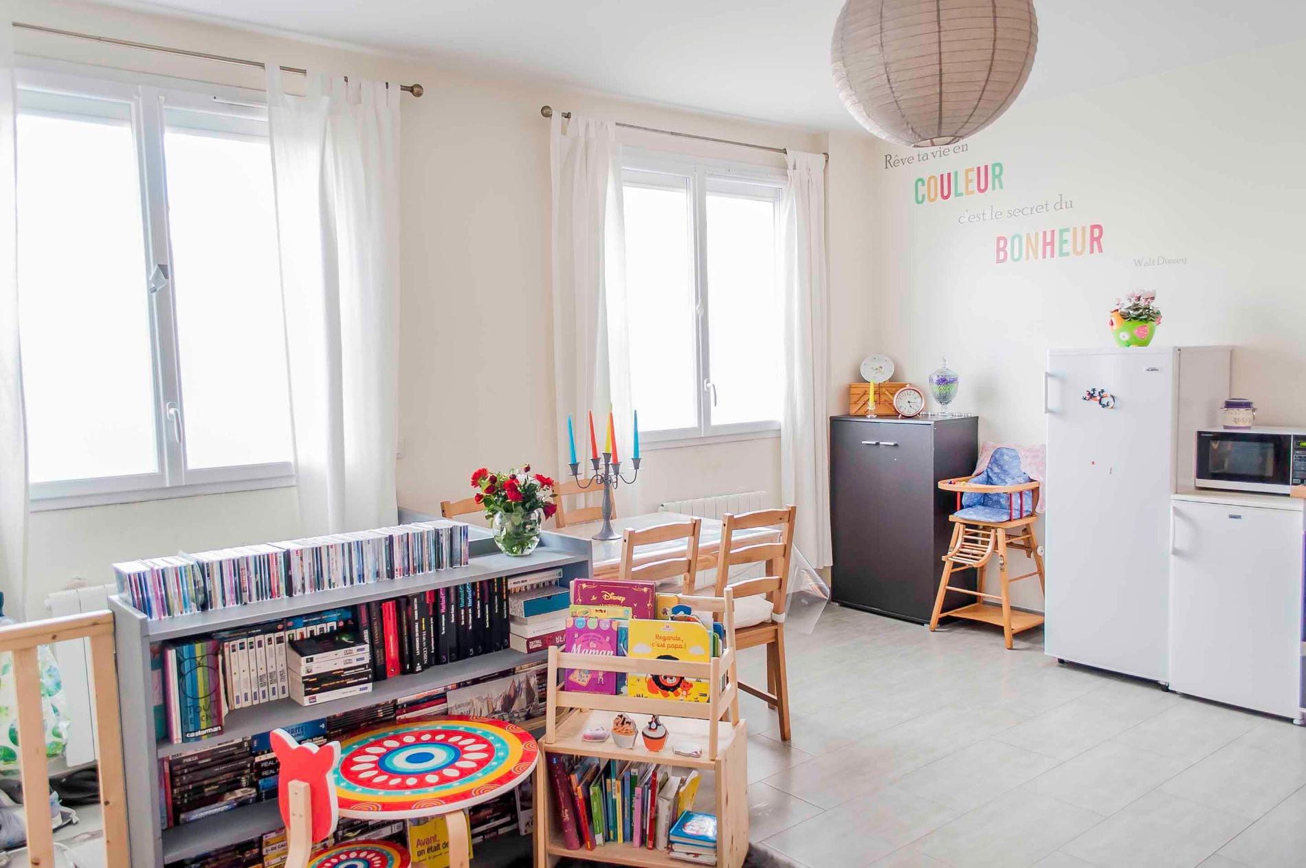 Offres de vente Appartement Villeneuve-Saint-Georges (94190)