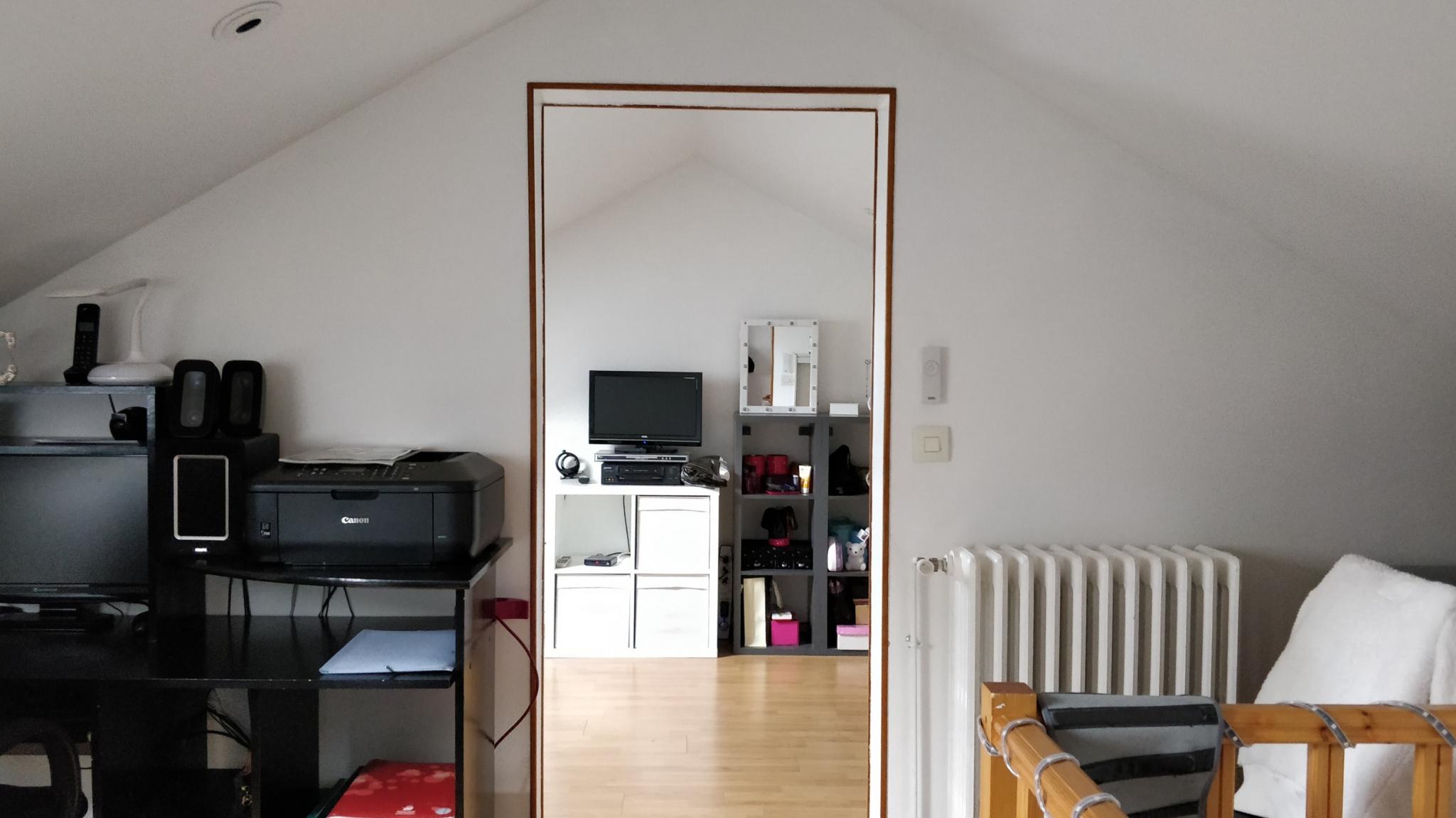 Bureau - Mezzanine