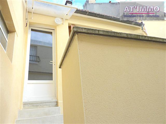 Offres de vente Duplex Sucy-en-Brie (94370)