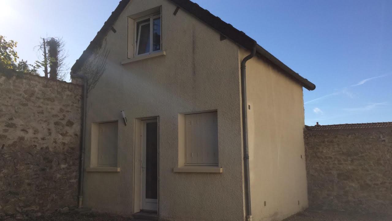 Offres de location Maison Boissy-Saint-Léger (94470)