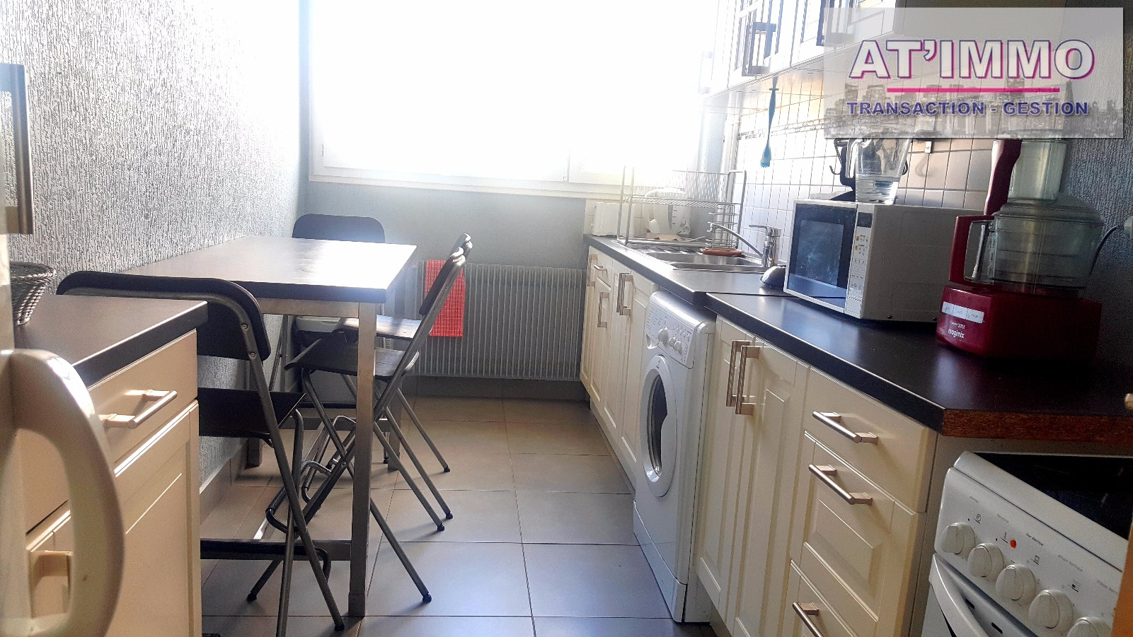 Offres de vente Appartement Boissy-Saint-Léger (94470)