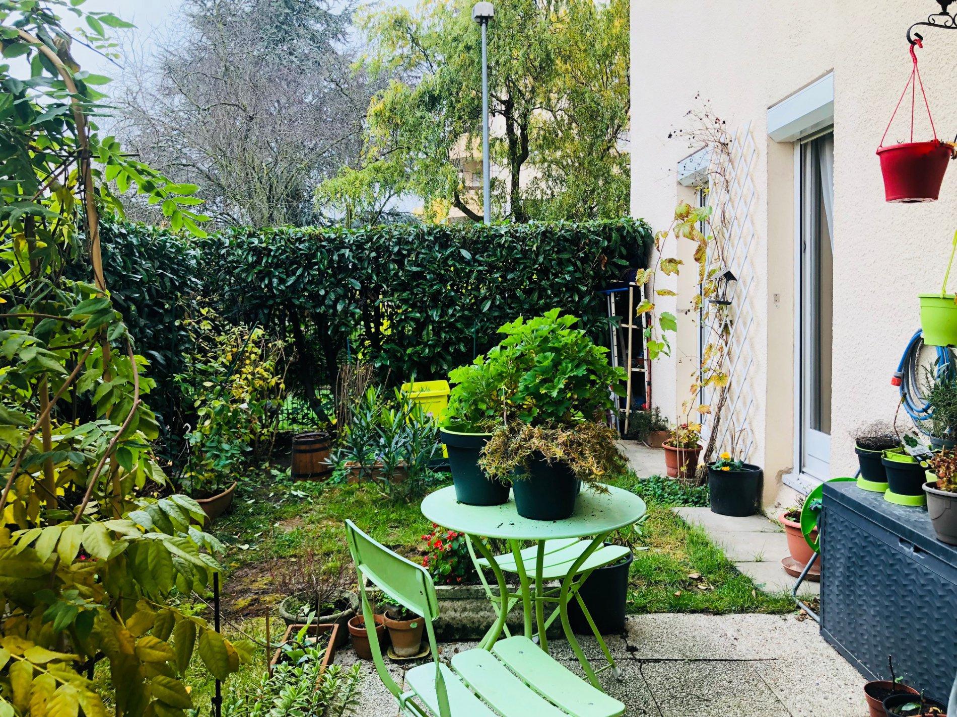 Offres de vente Rez de jardin Boissy-Saint-Léger (94470)