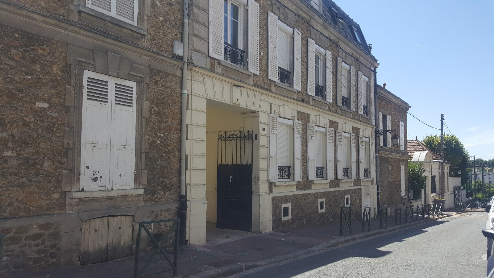 Offres de location Appartement Boissy-Saint-Léger (94470)