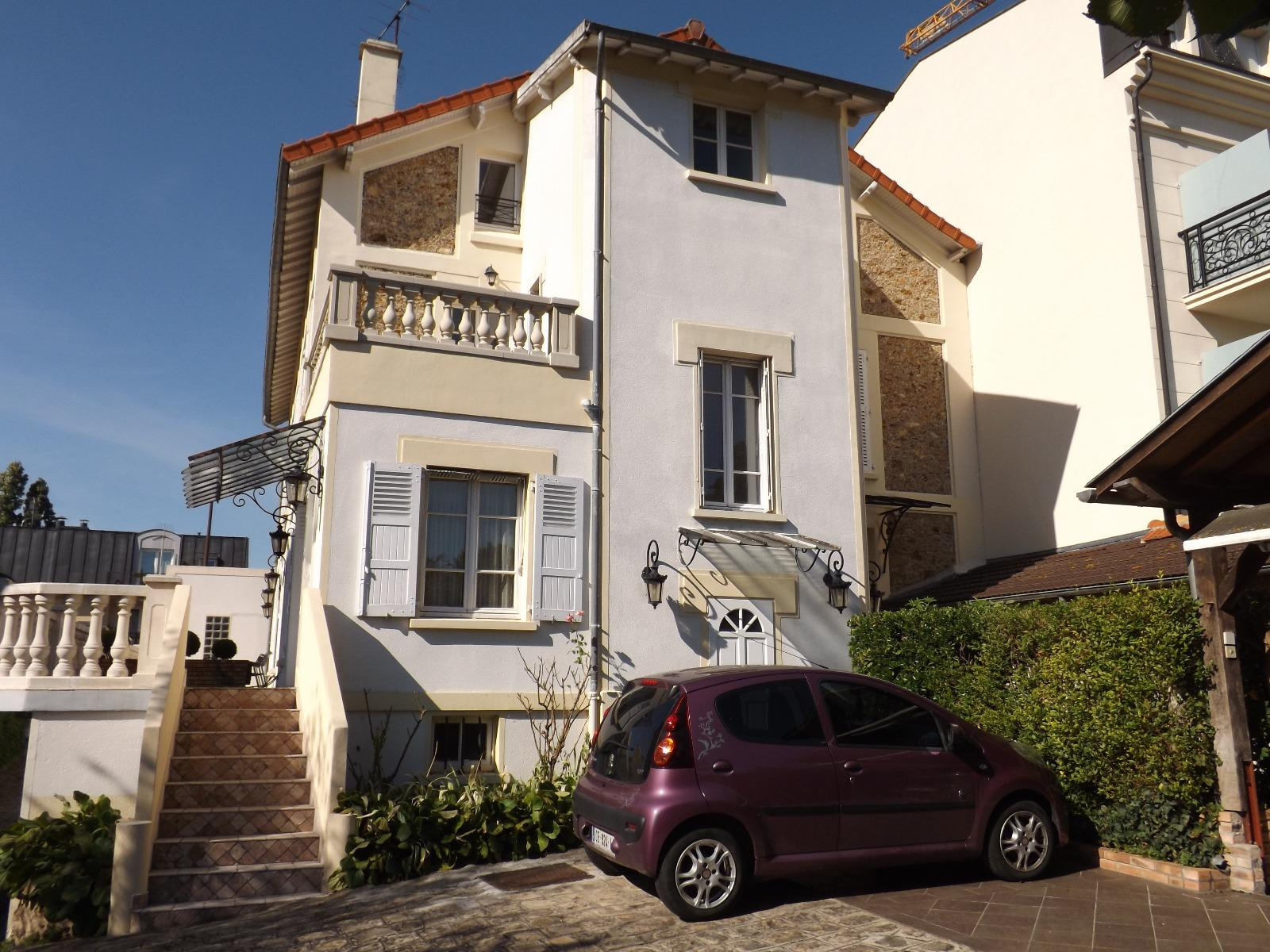 Immobilier boissy st leger vente appartement et villa for Val immobilier boissy saint leger