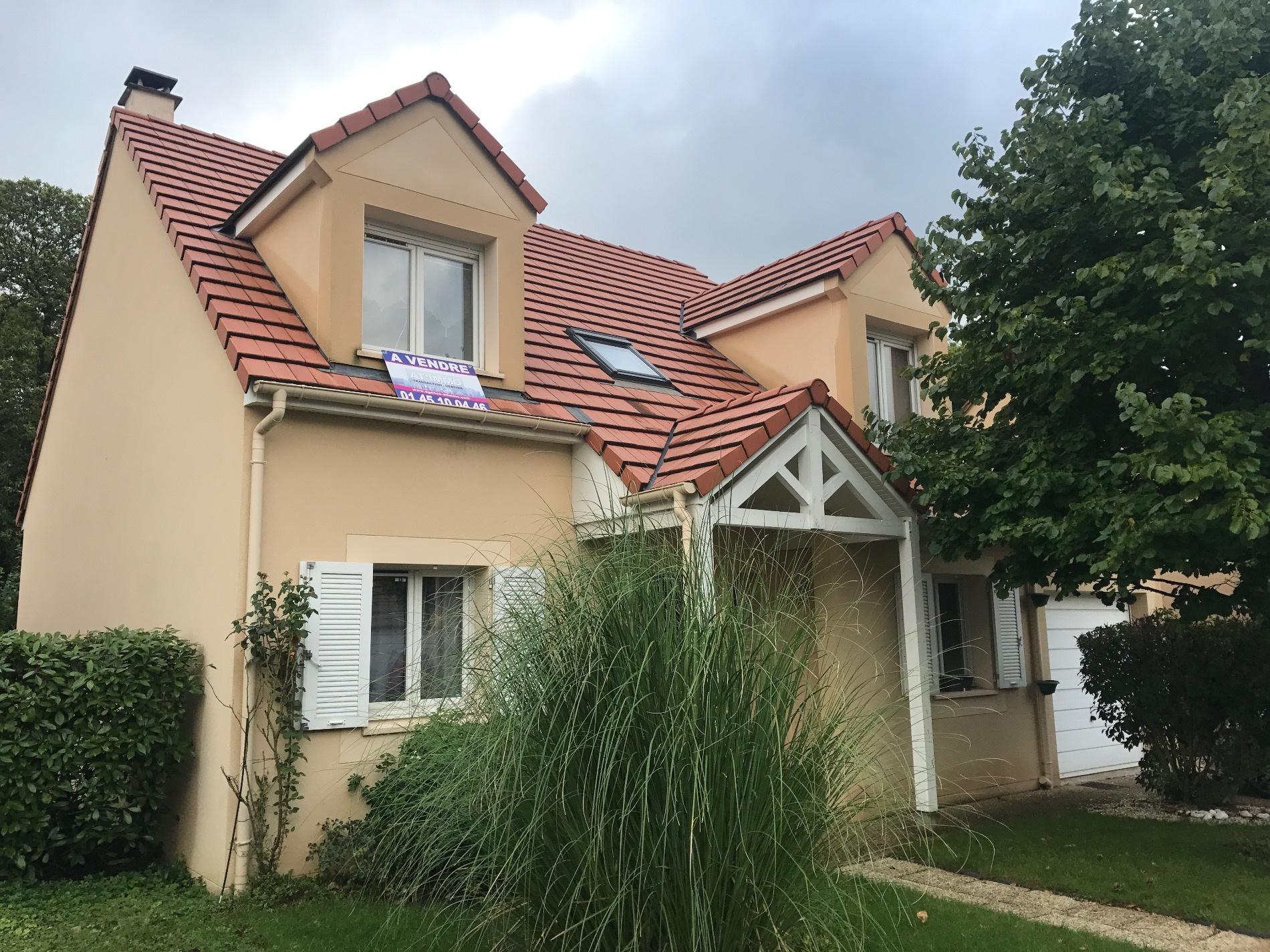 Offres de vente Maison Limeil-Brévannes (94450)