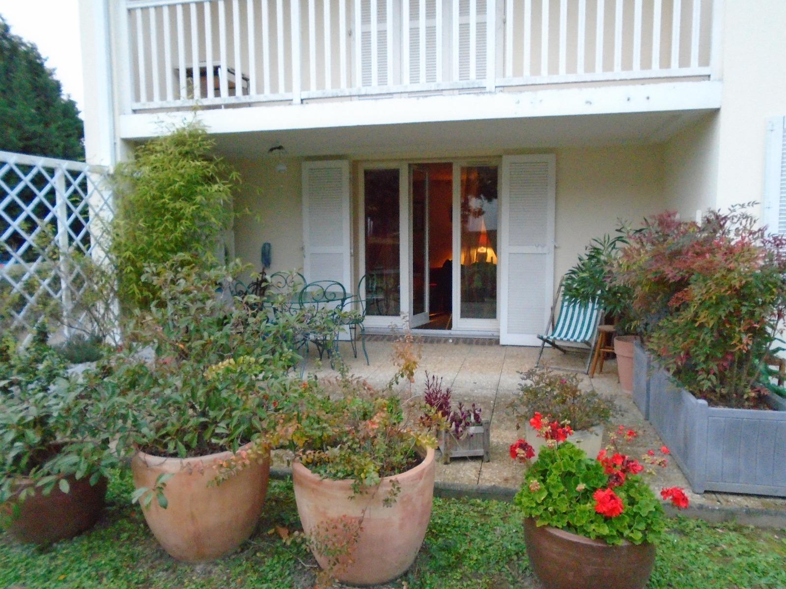 Offres de vente Rez de jardin Saint-Germain-lès-Corbeil (91250)