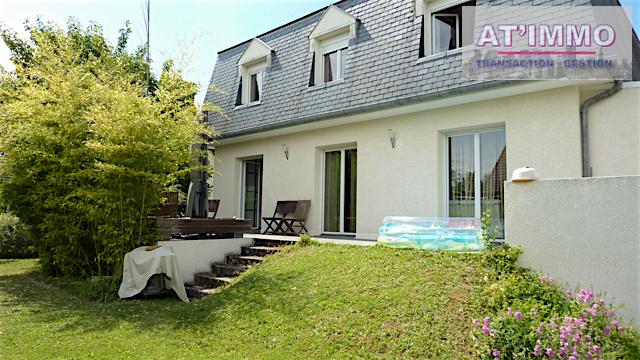 Offres de vente Maison Noiseau (94880)