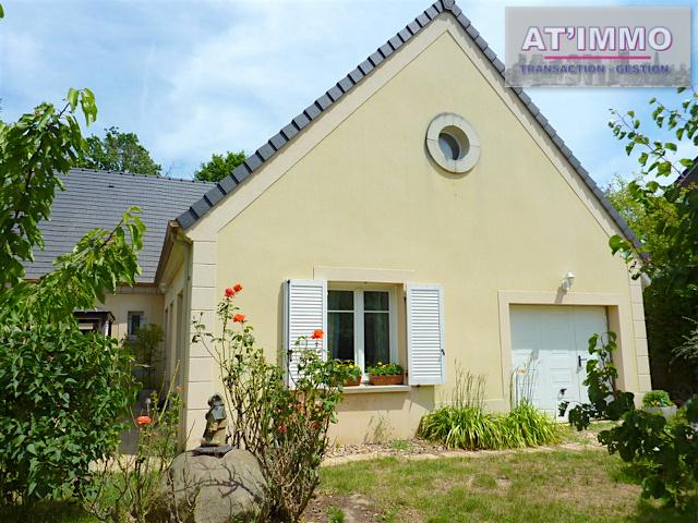 Offres de vente Maison Sucy-en-Brie (94370)