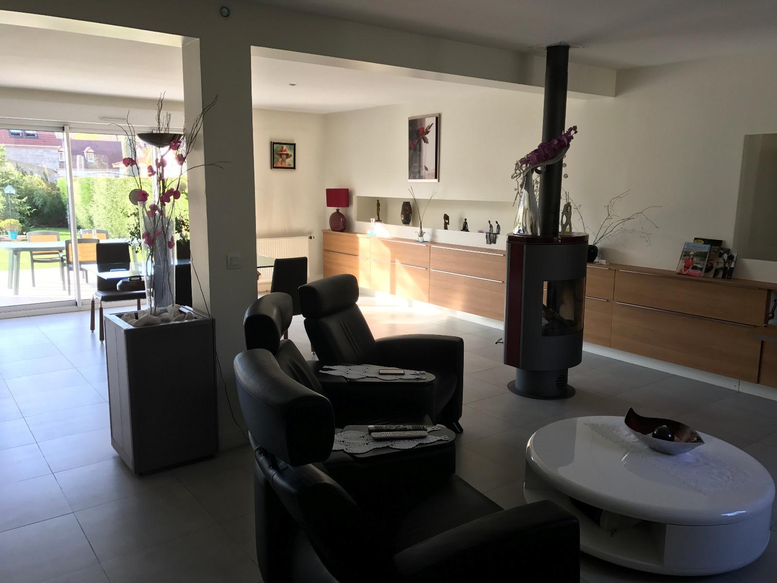 Offres de vente Maison Villecresnes (94440)
