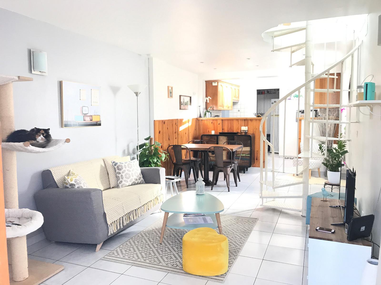 Offres de location Maison Limeil-Brévannes (94450)
